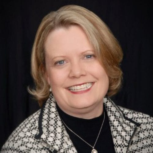 Amy Ventling Hester, Vice Chair
