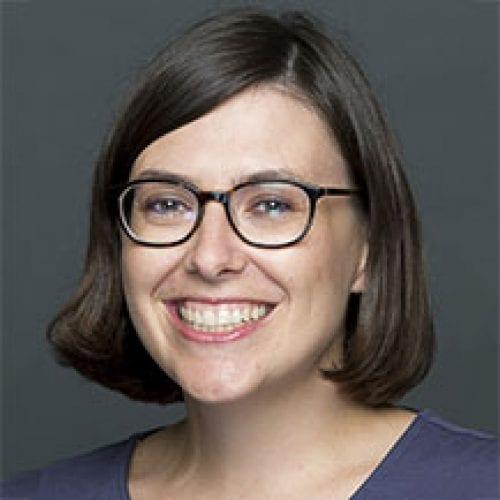 Kate Walker, LMSW