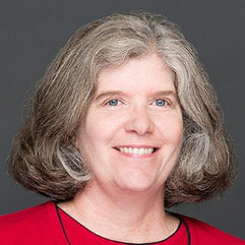 Margaret Prickett
