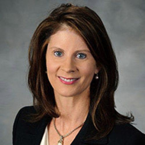 Rosemarie A. Thurston, Secretary