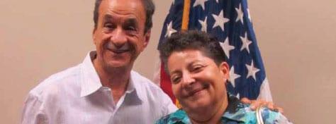 Jose and Gloria's Story