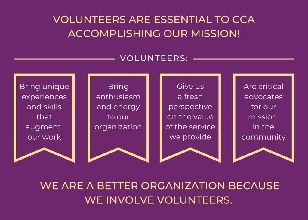 volunteer-mission-statement